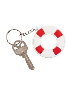 Life Preserver Keychains