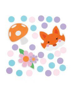 Li'l Fox Confetti