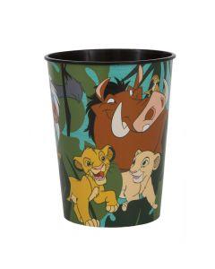 Lion King Souvenir Cup