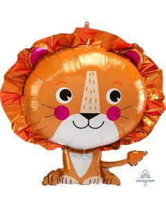 Lion Supershape