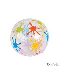Little Artist Mini Beach Balls
