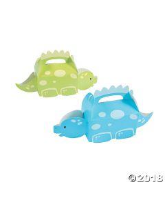 Little Dino Favour Boxes