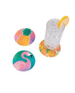 Luau Coasters