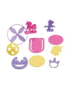 Magical Unicorn Toy Assortment