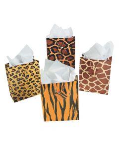 Medium Paradise Safari Gift Bags