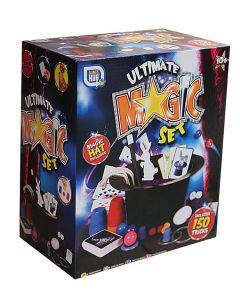 Mega Magic Box 150 Tricks