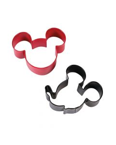 Mickey Mouse Clubhouse Cookie Cutter Set