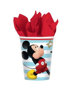 Mickey on the Go Hot-cold  Cup