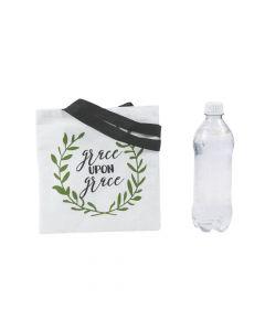 Mini Grace Upon Grace Tote Bags
