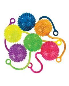 Mini Neon Water Ball Yo-Yos