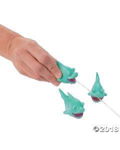 Mini Shark Squirts