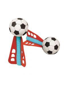 Mini Soccer Ball Missiles