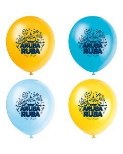 "Minions™ 11"" Latex Balloons"