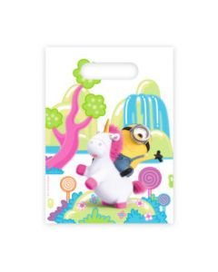 Minions Fluffy Party Bags