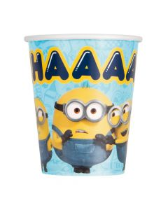 Minions™ Paper Cups