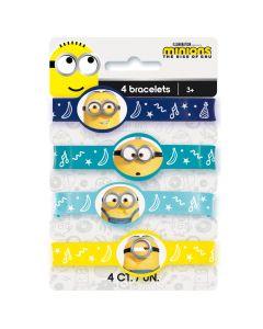 Minions™ Stretch Bracelets