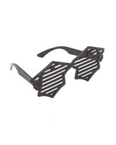 Mortarboard Shutter Sunglasses