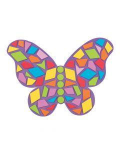 Mosaic Butterfly Kit