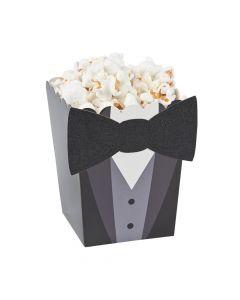 Movie Night Popcorn Boxes