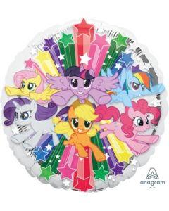 My Little Pony Gang Balloon