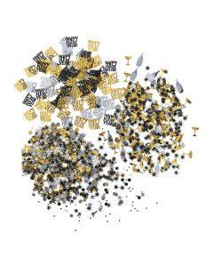 New Year's Value Confetti