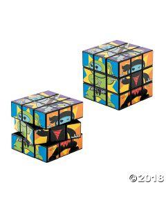 Ninja Mini Magic Cubes
