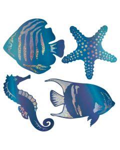 Ocean Life Cutouts