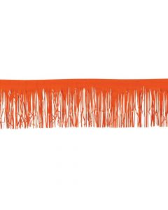 Orange Fringe