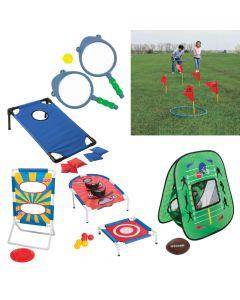 Outdoor Game Kit