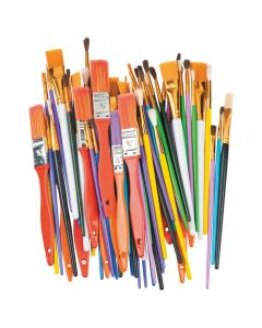 Paintbrush Variety Pack