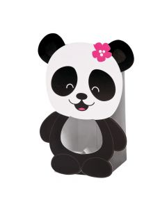 Panda Party Treat Boxes