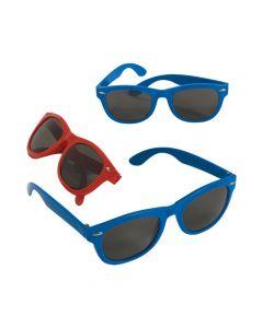 Patriotic Nomad Sunglasses