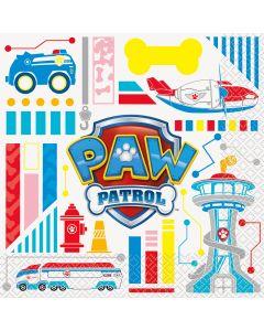 Paw Patrol Lunch Napkin