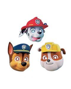 Paw Patrol Masks