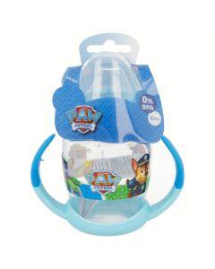 Paw Patrol Toddler Silicone Fancy Training Mug