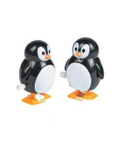 Penguin Wind-Up Characters