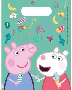 Peppa Pig Messy Play Party Bags