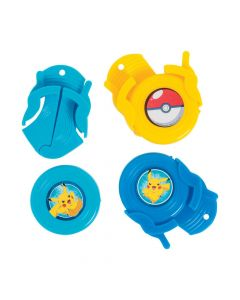 Pikachu and Friends Disc Shooters