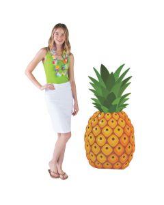 Pineapple Cardboard Stand-up