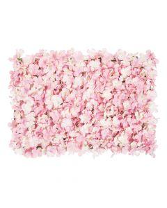 Pink Hydrangea Mat