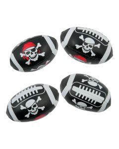 Pirate Footballs