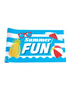 Pool Party Bunting Roll