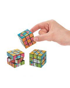 Pool Party Mini Magic Cubes