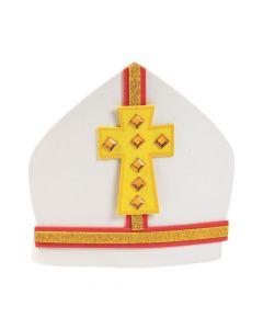 Pope Hat Craft Kit