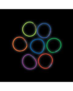 Premium Glow Bracelet Assortment
