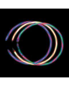 Premium Glow Swizzle Necklaces