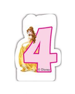 Princess Dreaming Candle No4