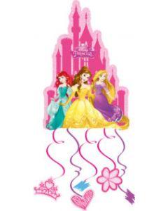 Princess Dreaming Pinata