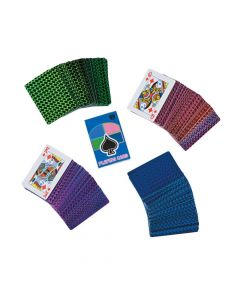 Print Playing Cards