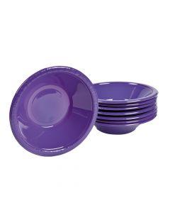 Purple Bowls